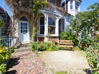 Photo for Vacation home Park Road in Swanage - 2 persons, 1 bedrooms