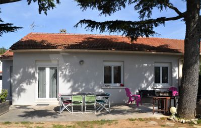 Photo for 2BR House Vacation Rental in Les Angles, Occitanie