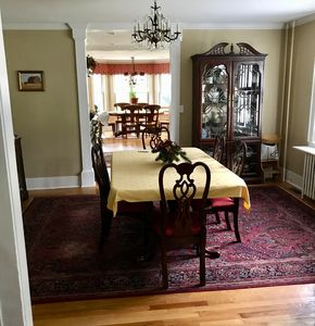 Photo for Spacious, Luxury Saratoga Home in the Heart of Downtown!