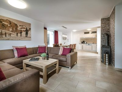 Photo for Apartment Dreams / 3 bedrooms / shower, bath, toilet - Residence Bad Hofgastein, AlpenParks