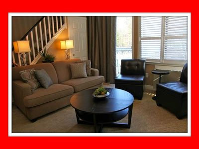 Photo for Fabulous 2 Level, 2 Bedroom Condo on Blue Mountain! Over 100 ⭐⭐⭐⭐⭐ Reviews!