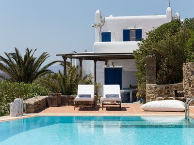 Photo for Suite Secret - Panorea Thea Complex - Mykonos