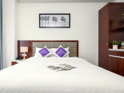 Photo for Aria Grand Hotel and Apartments (Deluxe Double2 )