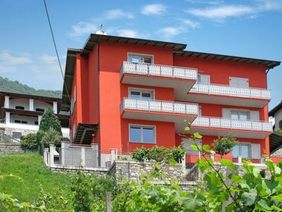 Photo for Apartment Casa Jessica (DMA385) in Domaso - 2 persons, 1 bedrooms