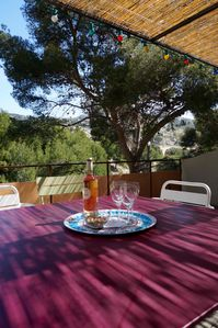"Photo for Calanque de Méjean / Cottage for 6 people ""Traversant & 4th heaven"""