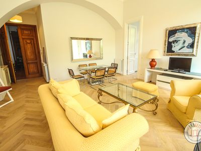 Photo for Beautiful renovated apartment in Cannes