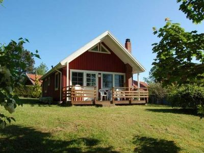 Photo for Holiday home Ossenbrüggen - Four-room holiday house (65sqm to 6 pers.)