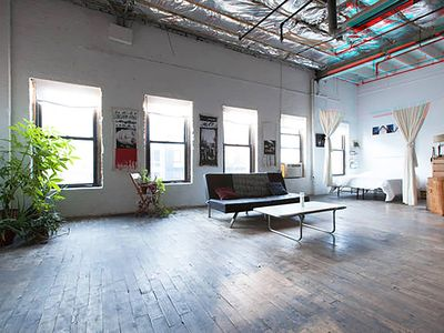Photo for Authentic NY Charming Artist Loft