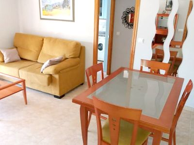 Photo for Homerez last minute deal - Nice apt in Córdoba and Wifi