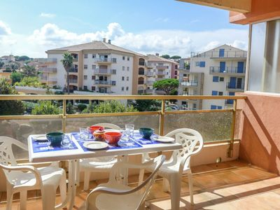 Photo for Apartment Les Terres Marines in Sainte Maxime - 4 persons, 2 bedrooms