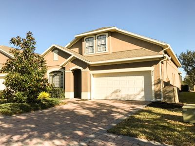 Photo for Bridgeford Crossing's Gated community-Game Room-Private Pool & Spa