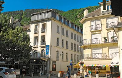 Photo for Apartment residence Val de Jade - 1783
