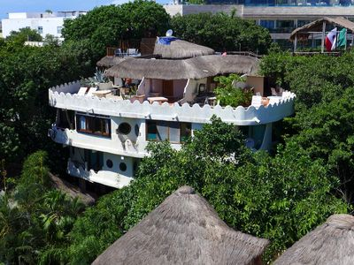 Photo for 1BR Condo Vacation Rental in Playa del Carmen, QROO