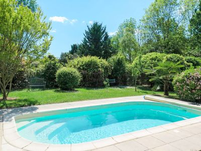Photo for Vacation home Les Volets Verts (SSD300) in Saint Sernin de Duras - 6 persons, 3 bedrooms