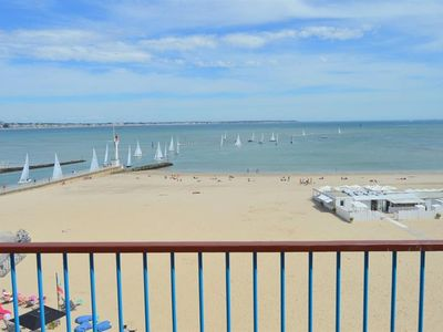 Photo for 1BR Apartment Vacation Rental in PREFAILLES