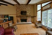 Swiss Style Chalet with Hot Tub and a Woodburning Fireplace-720284
