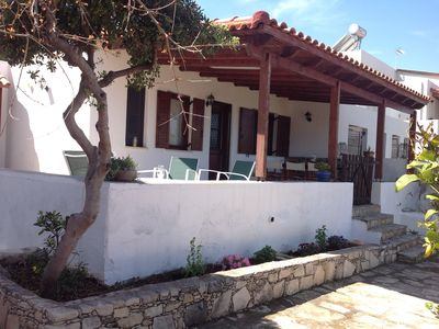 Photo for Cottage Ma-Re in Anissaras, Hersonisssos, Crete
