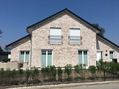 Photo for Spend your dream holiday in a 140 sqm 4 room 5 ***** new building FW EC