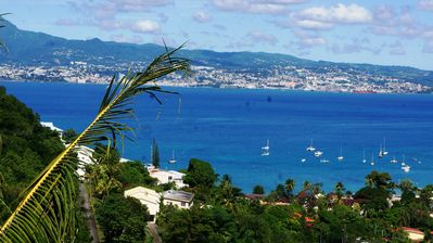 "Photo for T2 ""ANNA"" - One of the best sea views in Martinique"