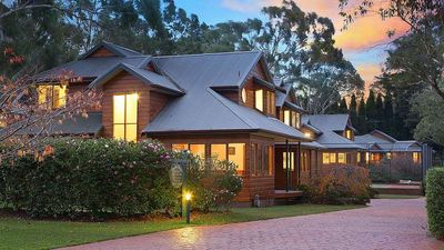 Photo for Cooinda Cottages Wentworth Falls