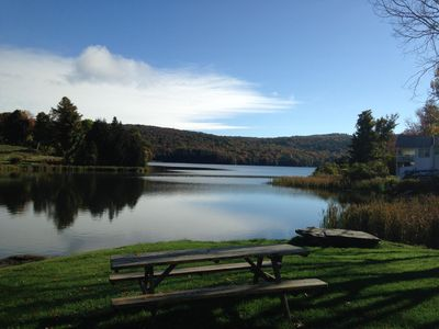 Photo for 4BR House Vacation Rental in Barnard, Vermont