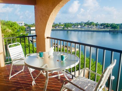 Photo for Manasota Key - Best Stay on the Bay!