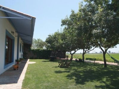 Photo for Self catering Illa de Mar for 10 people