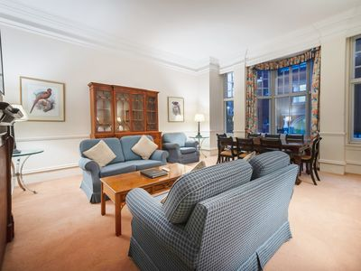 Photo for Luxurious Three Bedroom Apartment