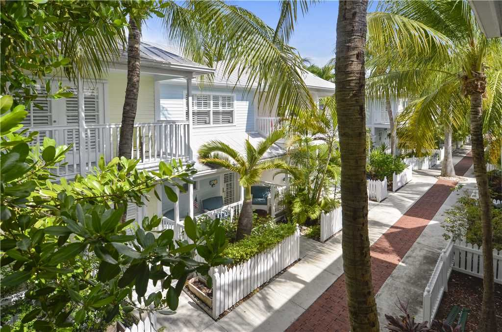 A Place In Paradise By At Home In Key West Key West Florida Keys Florida