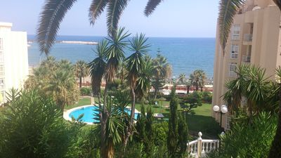 Photo for Benalmadena Costa: Luxury Apartment block