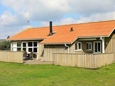 Photo for Modern Holiday Home in Søndervig with Sauna