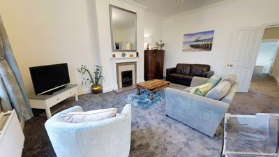 Photo for Central Apartment close to Eastbourne amenities