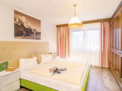 Photo for Apartments in Leutasch - apartment A4