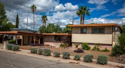 Photo for Quiet Southwestern style with big backyard & Pool