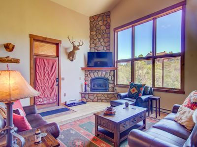 Photo for 3+ bedroom condo in the heart of Steamboat Springs