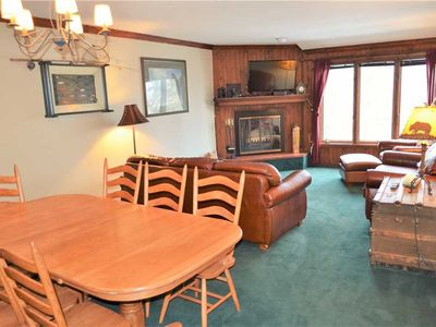 Photo for Astounding 3 Bed, 3.5 Bath Perfect for a One-Of-A-Kind Stay on Peak 10