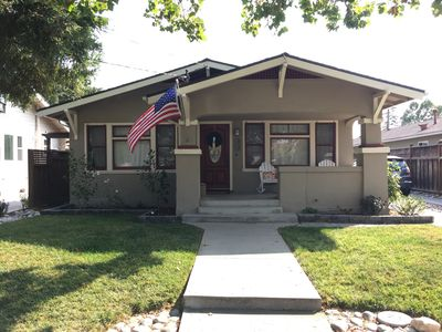 Photo for Modern Craftsman in Downtown San Jose
