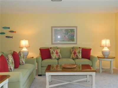 Photo for Blind Pass Condominium UNIT C202, Sanibel Island Florida