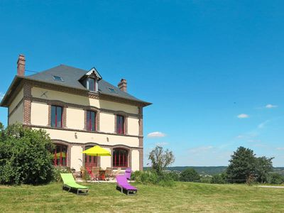 Photo for Vacation home Pommy  in Coupesarte, Normandy / Normandie - 6 persons, 3 bedrooms