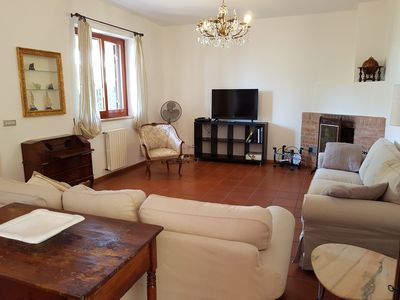 Photo for Casa Adriana - vacations in Villa Aci castle