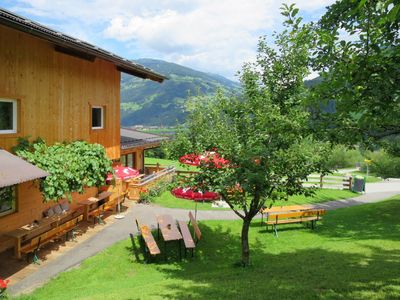 Photo for Apartment Chalet Talbach (MHO777) in Mayrhofen - 16 persons, 8 bedrooms