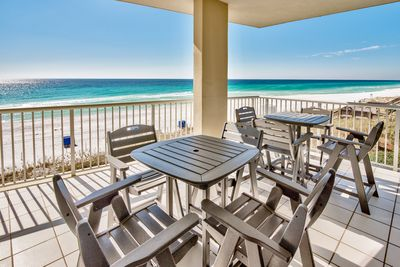 Outstanding Double Beachfront Master 4 Bedroom And 4 Bath 2 Sets Of Seasonal Beach Service Miramar Beach Download Free Architecture Designs Embacsunscenecom
