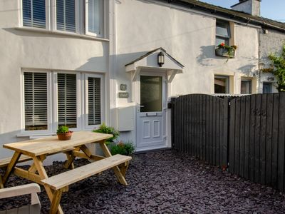 Photo for Agape Cottage - Two Bedroom House, Sleeps 4