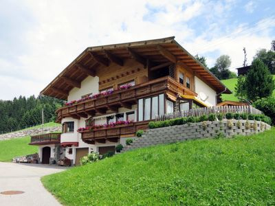Photo for Apartment Stumm (SUZ210) in Stumm im Zillertal - 5 persons, 2 bedrooms