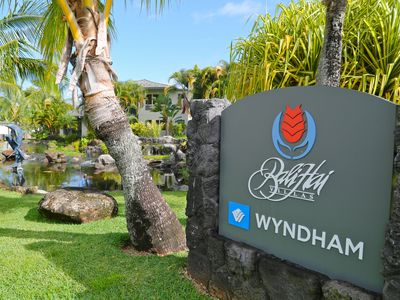 Photo for Beautiful Wyndham Bali Hai Villas on the North Shore of Kauai