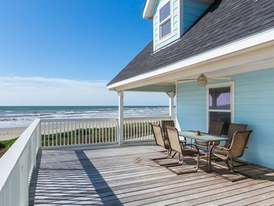 Photo for 4BR House Vacation Rental in Galveston, Texas