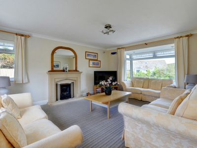 Photo for Vacation home The Hill in Barnstaple and Braunton - 8 persons, 4 bedrooms