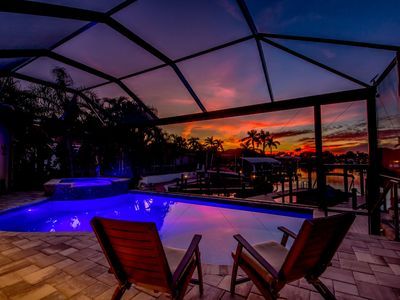 Photo for Roelens Vacations- Villa Endless Summer - Cape Coral