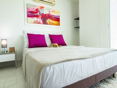 Photo for Apartamento SOHO Style - SMR297A