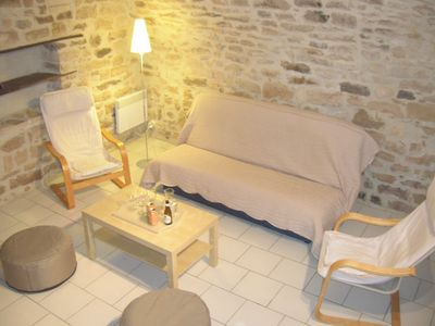 Photo for Gite l'Emiline in the heart of the South ARDECHE, between Barjac & Vallon Pont d'Arc